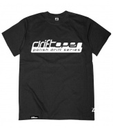 T-Shirt Drift Open