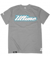 T-Shirt Ultime Grey