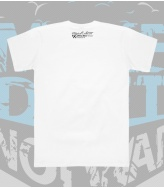 T-Shirt Make Drift NOT WAR