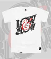 T-Shirt Low & Slow
