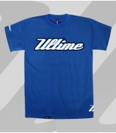 T-Shirt Ultime dark blue