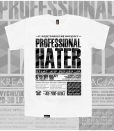 T-Shirt Professional Hater