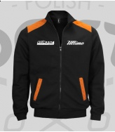 Bluza Slimfit Polish Drift Series