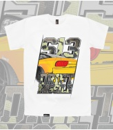 T-Shirt S13 Drift Missile