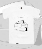 T-Shirt Golf IV