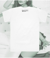 T-Shirt Ultime Naughty Girl