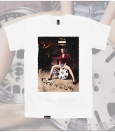 T-Shirt Ultime X Rock'n'Low