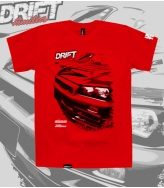 T-Shirt Drift Familia 02