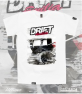 T-Shirt Drift Familia 01