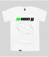 T-Shirt AirRiders 01