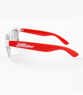 Okulary Ultime RED