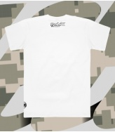 T-Shirt Ultime Army