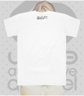 T-Shirt Ultime Angel Girl PROMO