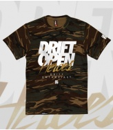 T-Shirt Drift Open Heroes